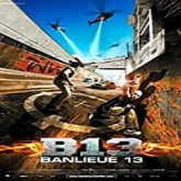 District B13 Hindi Dubbed
