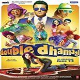 Double Dhamaal (2011)
