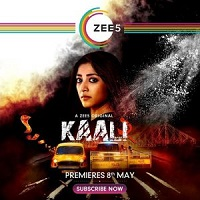 Kaali (2020) Hindi Season 2