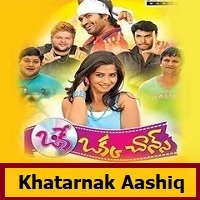 Khatarnak Aashiq Hindi Dubbed