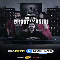 Official Bhoothyagiri (2020) Hindi Season 3