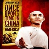 Once Upon a Time in China and America Hindi Dubbed