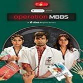 Operation MBBS (2020) Hindi Season 1