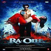 Ra One (2011)
