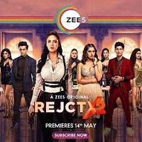 RejctX (2020) Hindi Season 2