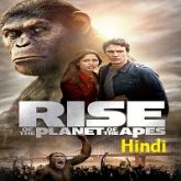 Rise of the Planet of the Apes Hindi Dubbed