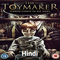 Robert And The Toymaker Hindi Dubbed