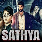 Sathya Hindi Dubbed
