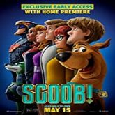 Scoob Hindi Dubbed