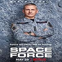Space Force (2020) Hindi Season 1