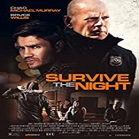 Survive the Night Hindi Dubbed