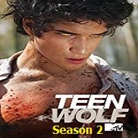 Teen Wolf (2012) Season 2