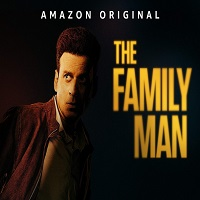 The Family Man (2018) Hindi Season 1