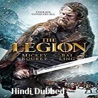 The Legion Hindi Dubbed