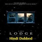 The Lodge Hindi Dubbed