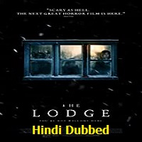 The Lodge Hindi Dubbed