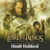 The Lord of the Rings: The Return of the King Hindi Dubbed