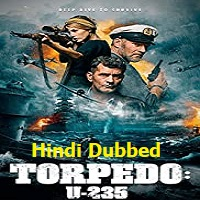 Torpedo Hindi Dubbed