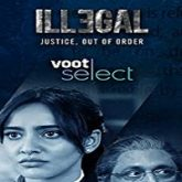 illegal Justice Out of Order (2020) Season 1