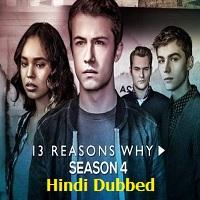13 Reasons Why (2020) Hindi Dubbed Season 4