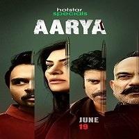 Aarya (2020) Hindi Season 1
