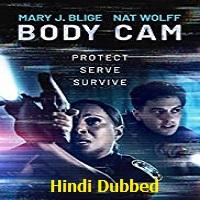 Body Cam Hindi Dubbed
