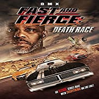 Fast and Fierce Death Race Hindi Dubbed