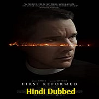 First Reformed Hindi Dubbed