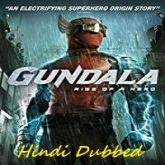 Gundala Hindi Dubbed