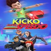 Kicko & Super Speedo (2020) Hindi Season 1