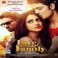Love You Family (2017)