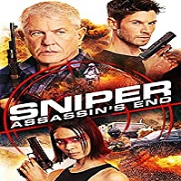 Sniper: Assassin's End Hindi Dubbed