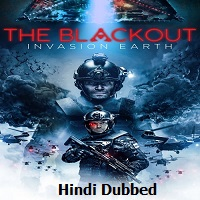 The Blackout Hindi Dubbed