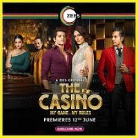 The Casino (2020) Hindi Season 1