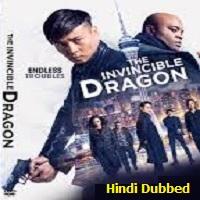 The Invincible Dragon Hindi Dubbed