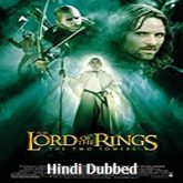 The Lord of the Rings: The Two Towers Hindi Dubbed