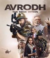 Avrodh (2020) Hindi Season 1