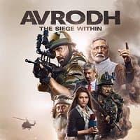 Avrodh (2020) Hindi Season 1