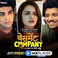 Basement Company (2020) Hindi Season 1
