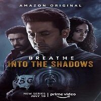 Breathe Into the Shadows (2020) Hindi Season 1