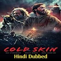Cold Skin Hindi Dubbed
