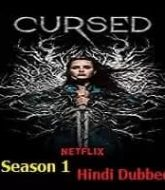 Cursed (2020) Hindi Dubbed Season 1