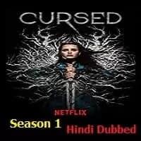 Cursed (2020) Hindi Dubbed Season 1