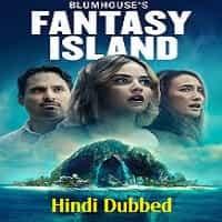 Fantasy Island Hindi Dubbed