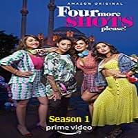 Four More Shots Please (2019) Hindi Season 1