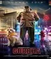 Gurkha Hindi Dubbed