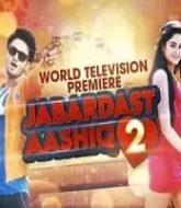Jabardast Aashiq 2 Hindi Dubbed
