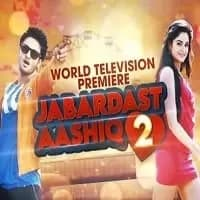 Jabardast Aashiq 2 Hindi Dubbed