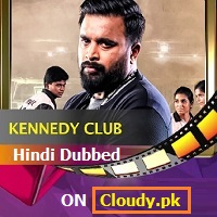 Kennedy Club Hindi Dubbed