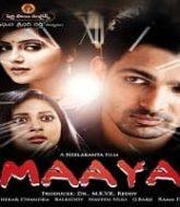 Maaya Hindi Dubbed